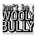 Wooly Bully Tile Coaster