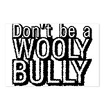 Wooly Bully Postcards (Package of 8)