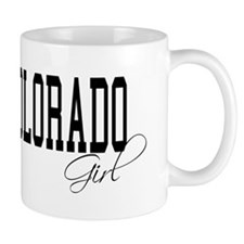 Colorado Girl Mug