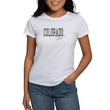 Colorado Girl Tee