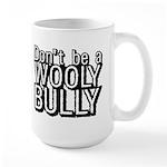 Wooly Bully Large Mug