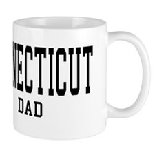 Connecticut Dad Mug