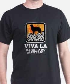 Rafeiro do Alentejo T-Shirt