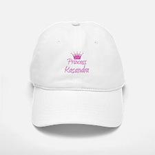 Princess Kasandra Baseball Baseball Cap