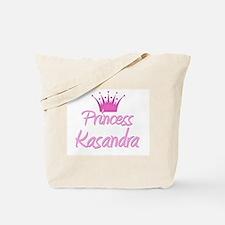 Princess Kasandra Tote Bag