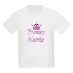 Princess Karrie T-Shirt