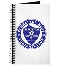 FK Zeljeznicar Journal