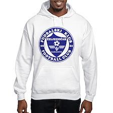 FK Zeljeznicar Hoodie