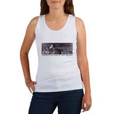 LCAD 2008 Student Designed Women's Tank Top