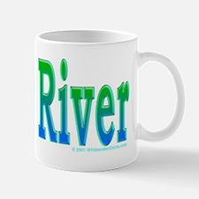 Ocoee River Mug