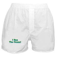 Ocoee River Boxer Shorts