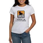 Scottish Terrier Women's T-Shirt