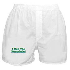 Nantahala River Boxer Shorts