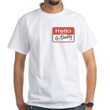 Hello, My name is G-Daddy Shirt