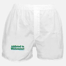 Addicted to Whitewater Boxer Shorts