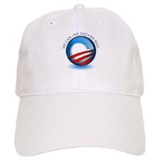 We Can We Did We Will Baseball Cap