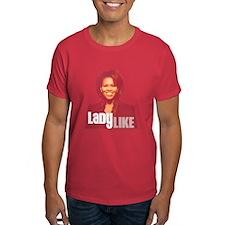 Obama Graffiti T-Shirt