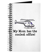 Mom's Helicopter Journal