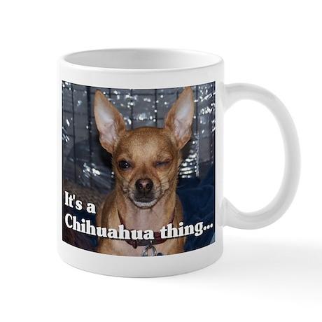 thing-chihuahua008 Mugs