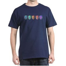 Gravity's Rainbow T-Shirt