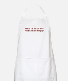 Twilight Time BBQ Apron