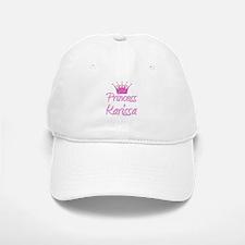 Princess Karissa Baseball Baseball Cap