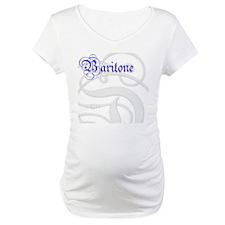 Baritone Fancy Shirt