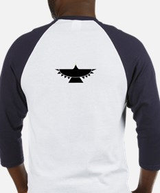 Crows Baseball Jersey