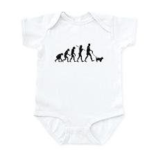 Sussex Spaniel Infant Bodysuit