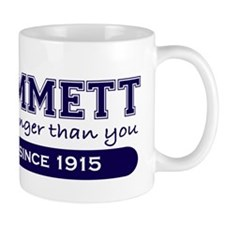 Strong Emmett Mug