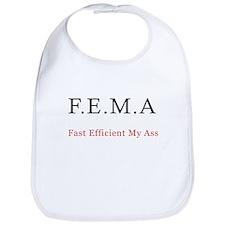 FEMA  Bib