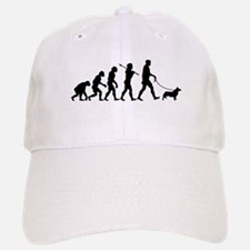 Swedish Vallhund Baseball Baseball Cap