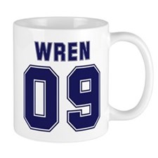 Wren 09 Mug