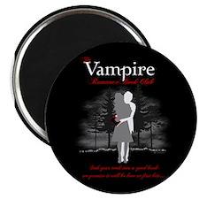 Vampire Romance Book Club Magnet