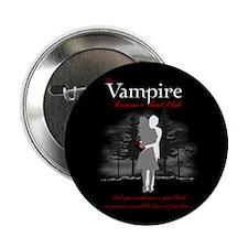 "Vampire Romance Book Club 2.25"" Button (10 pack)"
