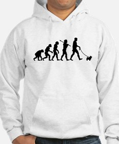 West Highland White Terrier Jumper Hoody