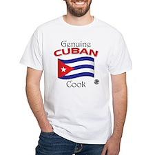 Genuine Cuban Cook Shirt