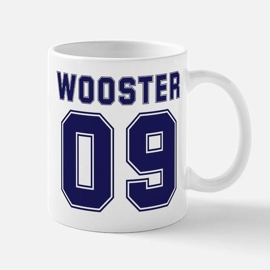 Wooster 09 Mug
