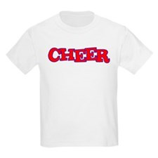 Cheer 2 Kids T-Shirt