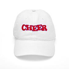 Cheer 2 Baseball Cap
