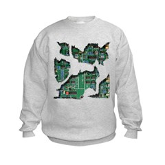 Android Sweatshirt