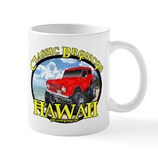 www.ClassicBroncosHawaii.Com Mug