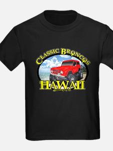 www.ClassicBroncosHawaii.Com T