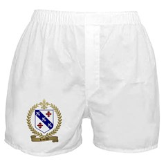 LEVEILLE Family Boxer Shorts