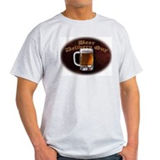 Beer Delivery T-Shirt