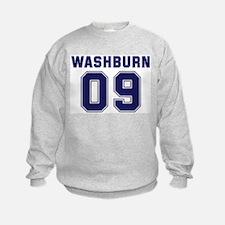 Washburn 09 Sweatshirt