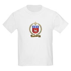 LEVESQUE Family Kids T-Shirt