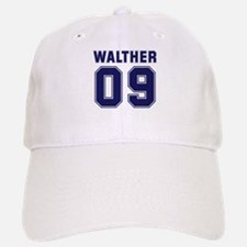 Walther 09 Baseball Baseball Cap