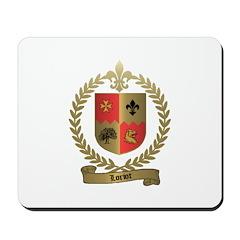 LORIOT Family Mousepad