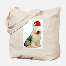 OES Chistmas Tote Bag
